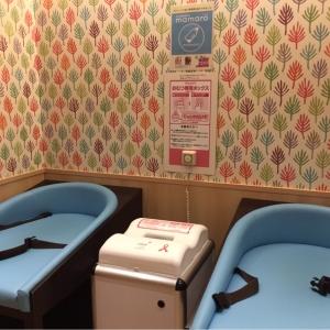 アトレ吉祥寺(B1F ベビールーム)の授乳室・オムツ替え台情報 画像8