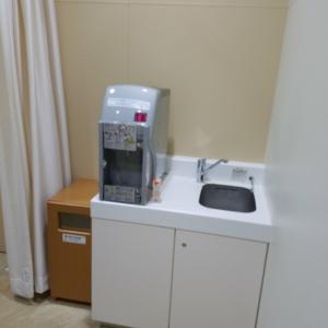 ニトリ みなとみらい店(2F)の授乳室・オムツ替え台情報 画像9