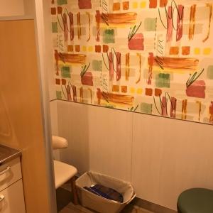 武生楽市(2F)の授乳室・オムツ替え台情報 画像2