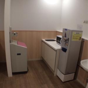 アピタ金沢文庫店(2F)の授乳室・オムツ替え台情報 画像1