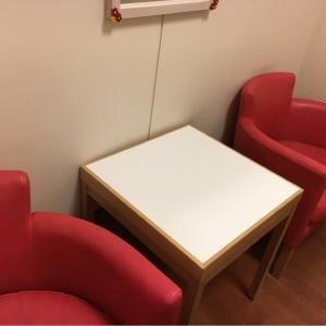 六本木ヒルズ(ウェストウォーク5F 個室授乳室)の授乳室・オムツ替え台情報 画像9
