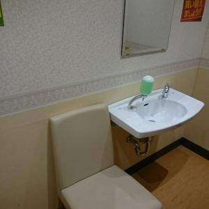 ジョーシン半田店(1F)の授乳室・オムツ替え台情報 画像2