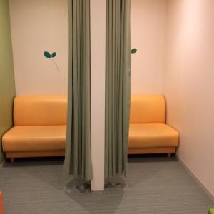 アソボーノ(1F)の授乳室・オムツ替え台情報 画像1