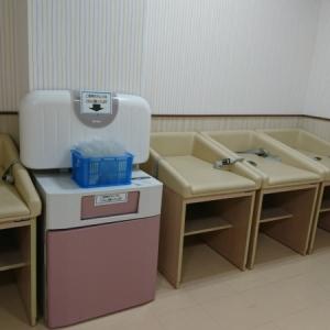 アピタ市原店(2F)の授乳室・オムツ替え台情報 画像4