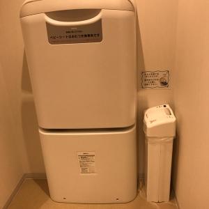 八重洲ブックセンター(B1  8F)の授乳室・オムツ替え台情報 画像4