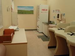 イオンスーパーセンター札幌手稲山口店(1階)の授乳室・オムツ替え台情報 画像5
