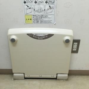 南国サービスエリア 上り線( エリエールフーズ)の授乳室・オムツ替え台情報 画像2