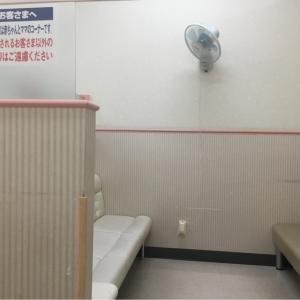 イオン酒田南店(2階 赤ちゃん休憩室)の授乳室・オムツ替え台情報 画像6