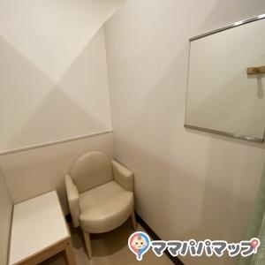 トイザらス・ベビーザらス 大阪鶴見店(4F)の授乳室・オムツ替え台情報 画像6