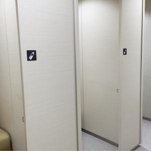 KUZUHA MALL はなのモール(2F)(くずはモール)の授乳室・オムツ替え台情報 画像2