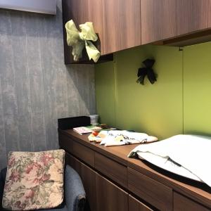 Betta tontonの授乳室・オムツ替え台情報 画像3