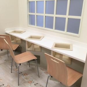リノアス八尾店(4F)の授乳室・オムツ替え台情報 画像3