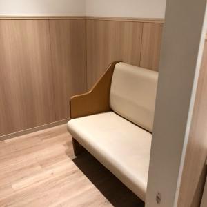関西国際空港(3F)の授乳室・オムツ替え台情報 画像4