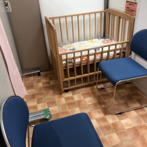 子ども・子育て総合センター あいっく(北館5F)の授乳室・オムツ替え台情報 画像1