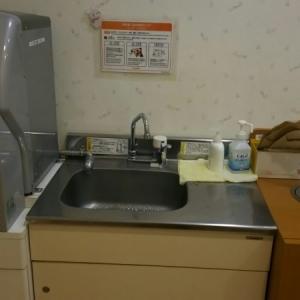 安達太良サービスエリア 上りの授乳室・オムツ替え台情報 画像4