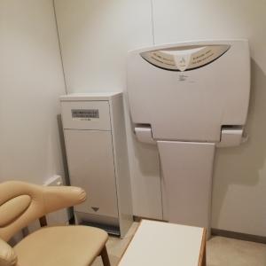 コートヤード・バイ・マリオット東京ステーション(1F)の授乳室・オムツ替え台情報 画像4