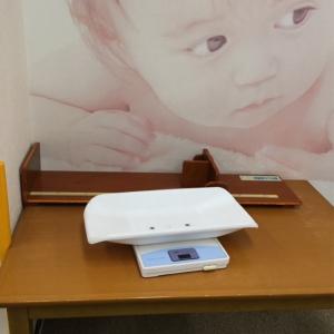 イオン市川妙典店(3階 赤ちゃん休憩室)の授乳室・オムツ替え台情報 画像6