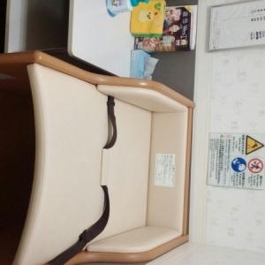 岸和田SA 下り(1F)の授乳室・オムツ替え台情報 画像2