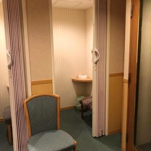 ホテルニューオータニ大阪(6F ピジョンキッズパーク)の授乳室・オムツ替え台情報 画像2