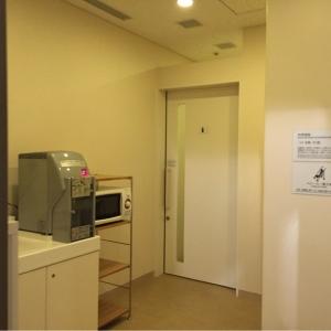 六本木アークヒルズサウスタワー(B1)の授乳室・オムツ替え台情報 画像3