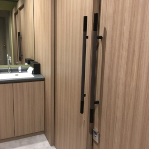 ホテル椿山荘東京(B1)の授乳室情報 画像4