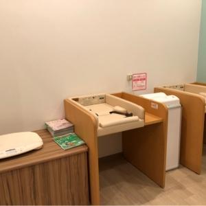 心斎橋大丸本店(7F)の授乳室・オムツ替え台情報 画像1