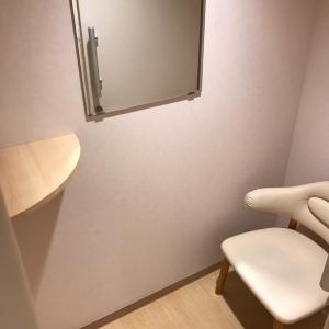 玉川高島屋S・C(南館5F )の授乳室・オムツ替え台情報 画像3
