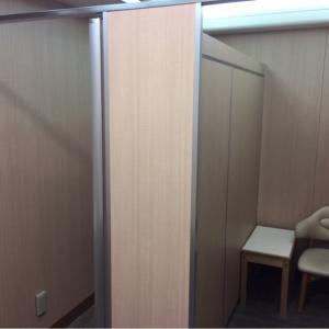 天保山マーケットプレイス(2F)の授乳室・オムツ替え台情報 画像6