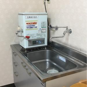 サンリブシティ小倉(2F)の授乳室・オムツ替え台情報 画像2