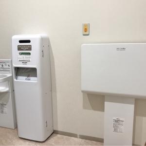 京橋エドグラン(B1)の授乳室・オムツ替え台情報 画像2