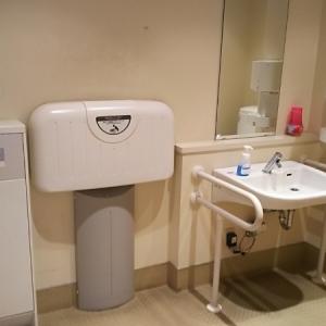 2階トイレ②