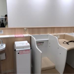 アピタタウンけいはんな(1F)の授乳室・オムツ替え台情報 画像3
