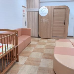 ココカラファイン薬局昭和店(1F)の授乳室・オムツ替え台情報 画像2