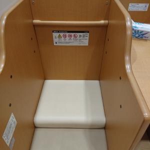 フジグラン野市(フードコート トイレ横)の授乳室・オムツ替え台情報 画像1