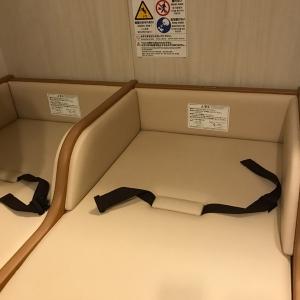 きゅりあん(3F)の授乳室・オムツ替え台情報 画像1