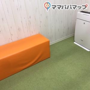 あそびばアミー(2F)の授乳室・オムツ替え台情報 画像2