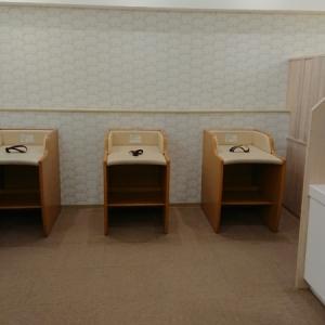 モリタウン 東館(2F)の授乳室・オムツ替え台情報 画像2