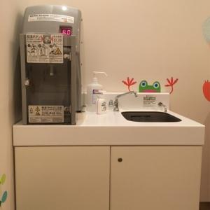 マークイズみなとみらい店(4F)の授乳室・オムツ替え台情報 画像7