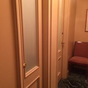 ホテル椿山荘東京(ホテル棟1F(授乳室))の授乳室・オムツ替え台情報 画像3