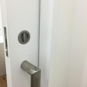 ユニクロ銀座店(7F)の授乳室・オムツ替え台情報 画像15