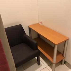 有楽町マルイ(5F)の授乳室・オムツ替え台情報 画像1
