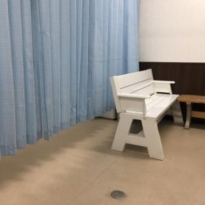 スーパービバホーム豊洲店(1F)の授乳室・オムツ替え台情報 画像4