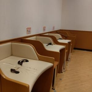赤ちゃん本舗 アリオ橋本店(2F)の授乳室・オムツ替え台情報 画像10