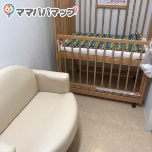 児童館 青少年センター フレンズ本町(1F)の授乳室・オムツ替え台情報 画像1