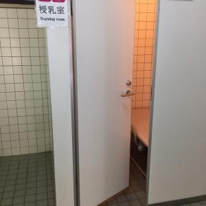 トイレ内にありますが公衆トイレって感じで衛生面が…
