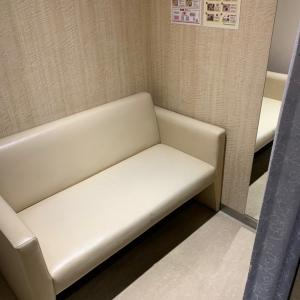 上野マルイ(B2)の授乳室・オムツ替え台情報 画像8