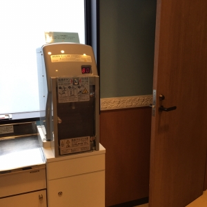 EXPASA談合坂(下り線)の授乳室・オムツ替え台情報 画像5