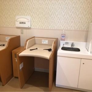 博多リバレインモール(2F)の授乳室・オムツ替え台情報 画像4