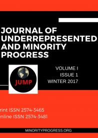 Journal of Underrepresented and Minority Progress