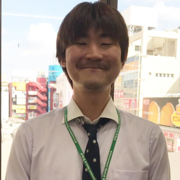 田上 信吾